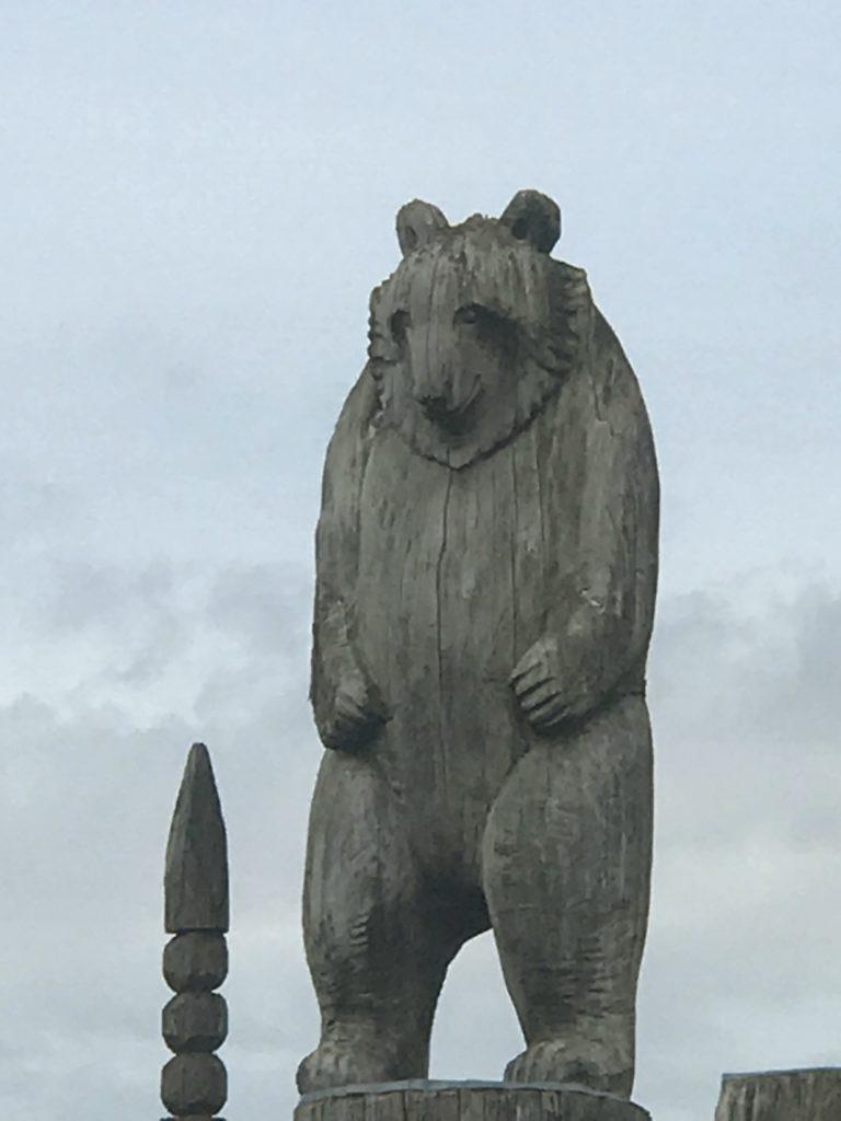 bear wood 01