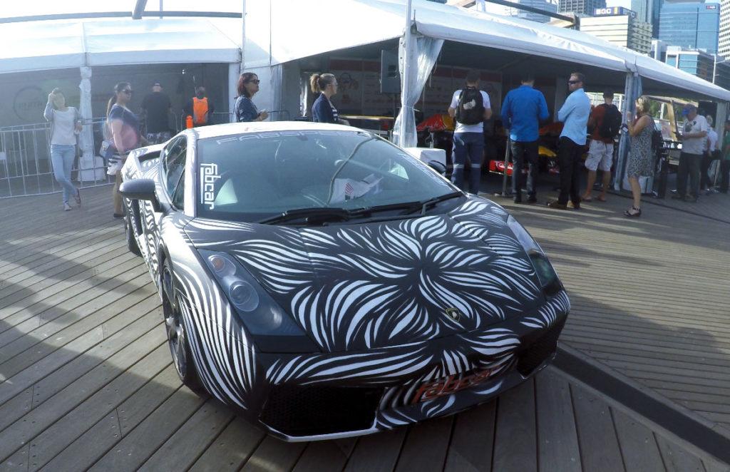 Super car 01