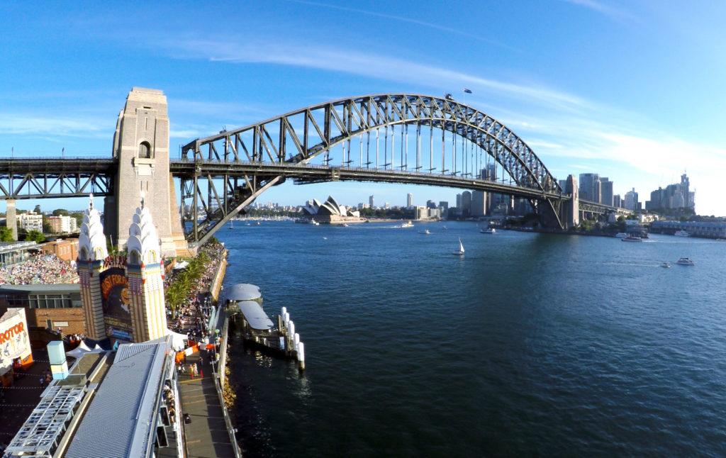 sydney bridge 01