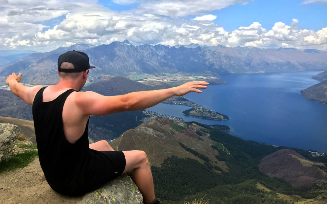 Traveling Abroad: 9 Valuable Travel Tips for Your First Time Overseas
