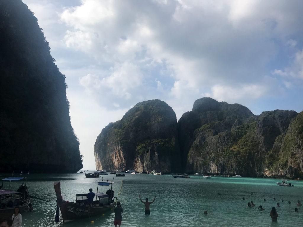 Koh Phi Phi Lee 01